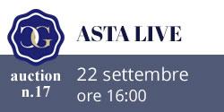 Asta 17 LIVE