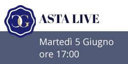 Asta 23 LIVE