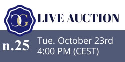 Auction 25 LIVE