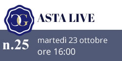 Asta 25 LIVE