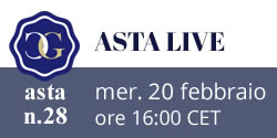 Asta 28 LIVE