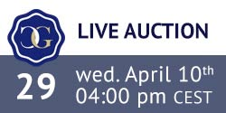 Live Auction 29
