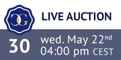 Live Auction 30
