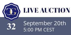 Live Auction 32