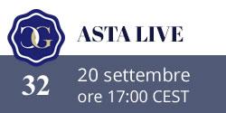 Asta 32 LIVE